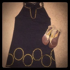 Precious Theme Dress
